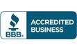 better business bureau accredited logo
