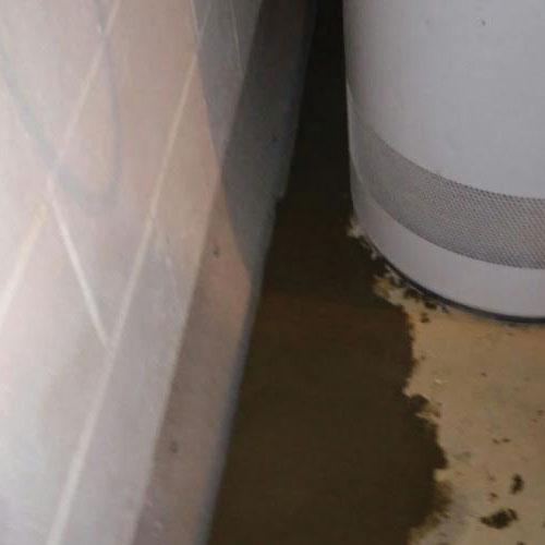 Basement Waterproofing Columbus Ohio Contractor - C & J