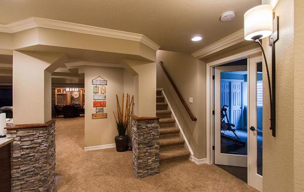 Basement Finishing Remodeling Contractor Company In Columbus New Basement Remodeling Columbus Ohio