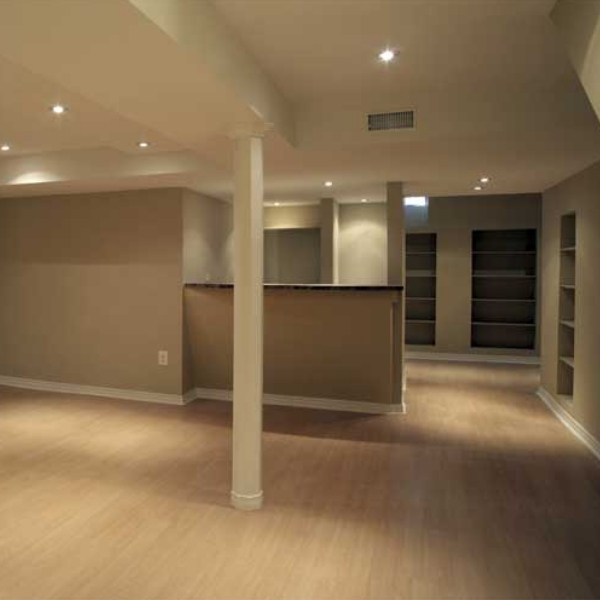 Our Entire Basement Finishing Process & System Explained