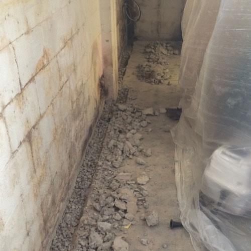 Basement Waterproofing Columbus Ohio Contractor